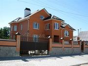 Полный цикл строительства дома в Пензе под ключ