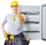 Профессиональные услуги электрика в Екатеринбурге