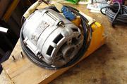 Продам электродвигатель  асинхронный тип аве-071-4с ухл4