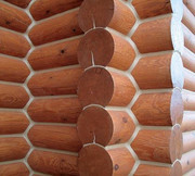 Утепление домов с применением теплых швов от компании Лидершов