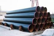 Восстановление и изоляция стальных труб